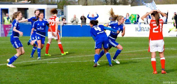 Birmingham City v Arsenal, FA Cup