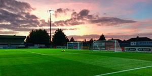 Boreham Wood FC