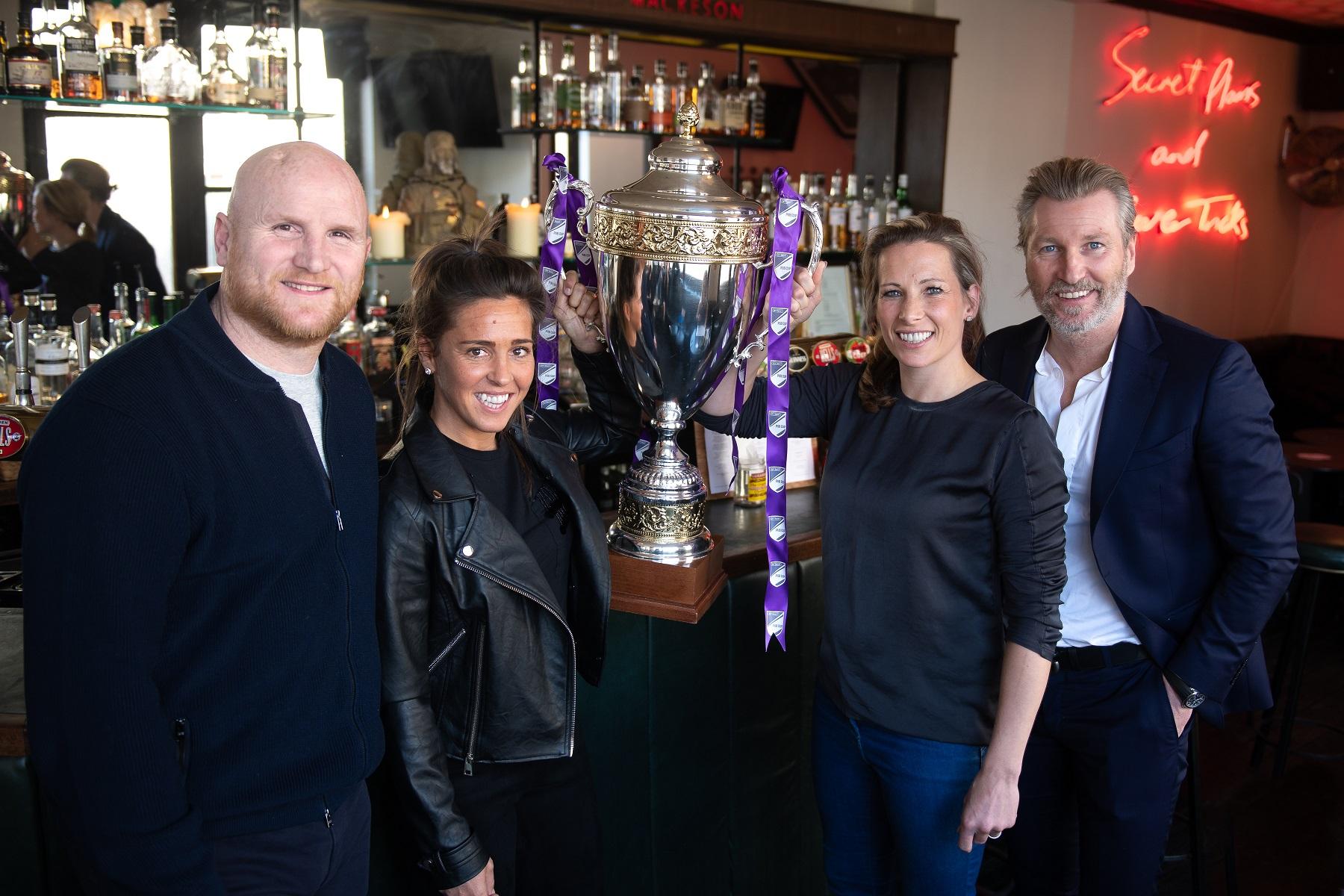 BT Sport Pub Cup Launch