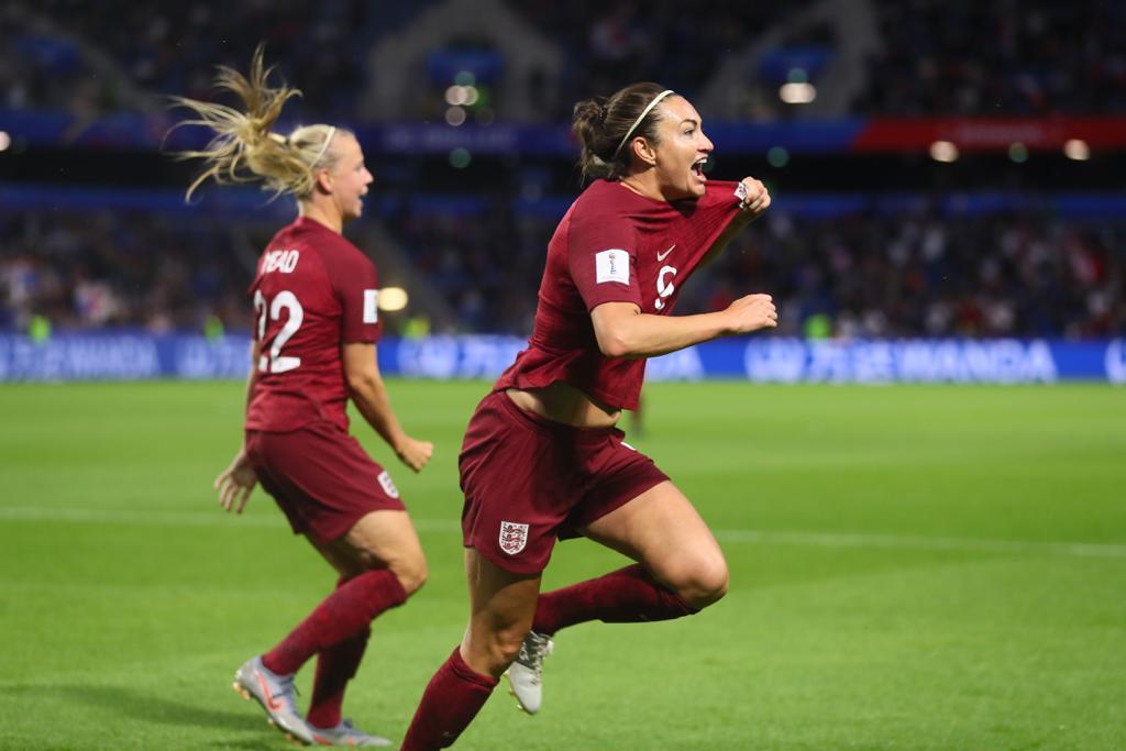 England Women v Argentina Women2019 FIFA Women's World Cup