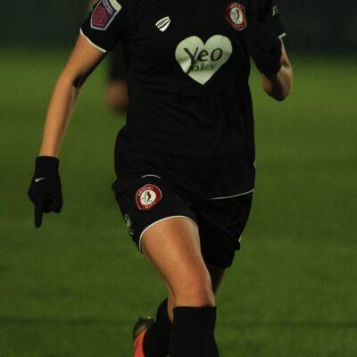 Katie Robinson