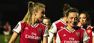 Arsenal v Manchester City, Conti Cup