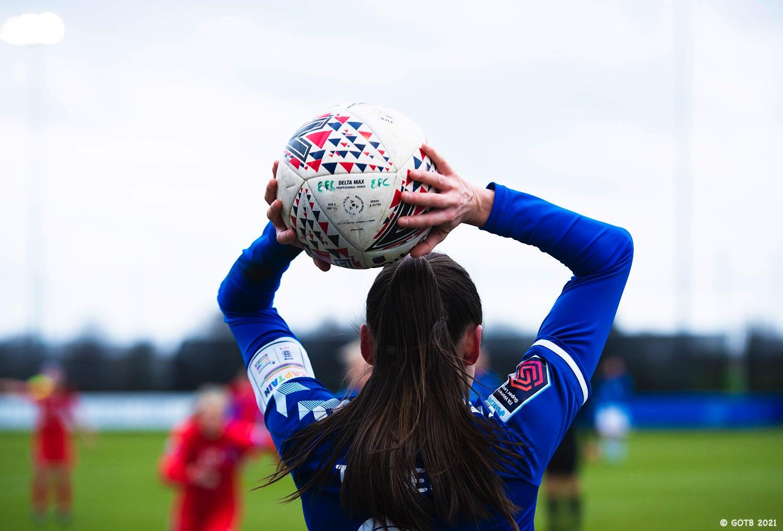 Danielle Turner, Everton