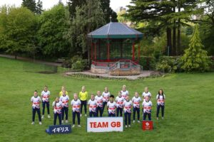 Team GB 2021
