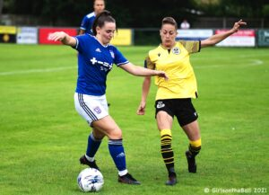 Ipswich Town v Crawley Wasps, FAWNL Southern Premier