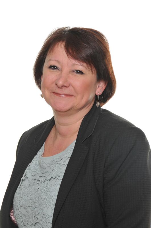 Mrs Jo Hodge