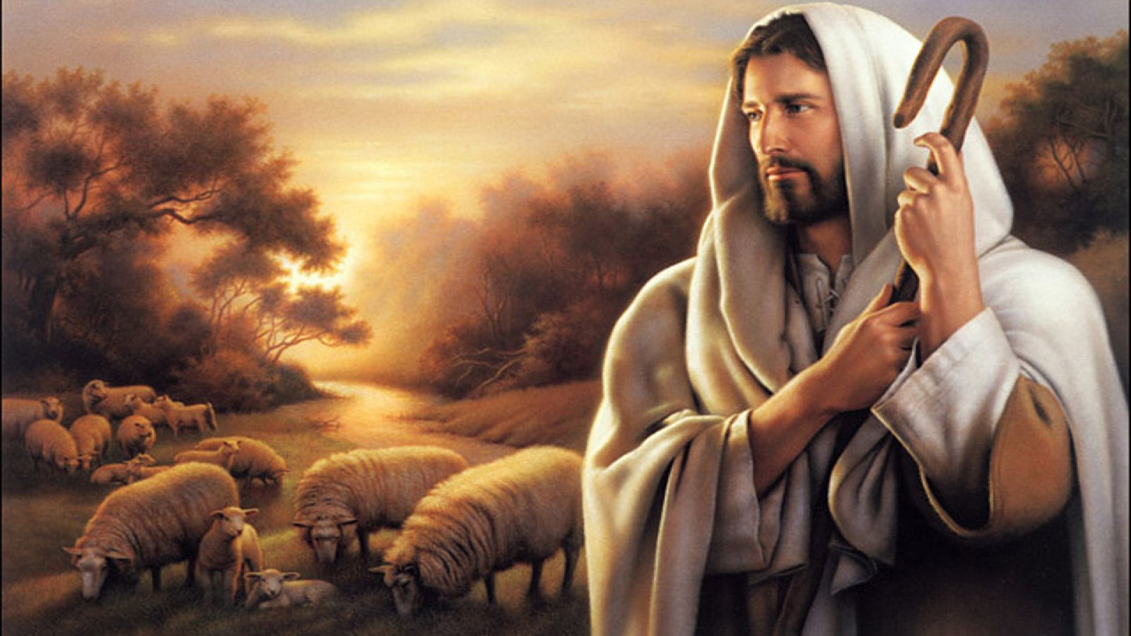 The True Love Of Christ – The Inspiration Of Every True Christian