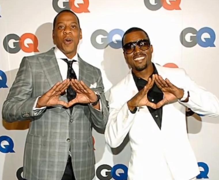 Illuminati symbolism in popular culture