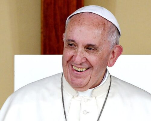 Laudato Si Encyclical – Pope Francis on Climate Change, Jade Helm 15, DARPA Artificial Intelligence and the Beast of Revelation 13