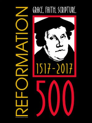 The Protest Is Not Over – The 500 Years Of Luther And The Reformation Movement Remains Alive Today