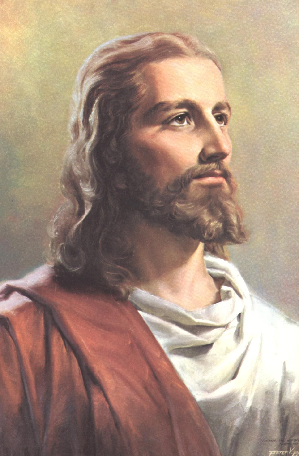 Who is Jesus Christ ?
