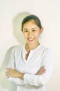 April Tsai