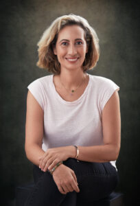 Dr. Emilie Clairet