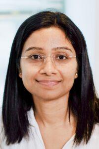 Dr. Jaya Srivastava