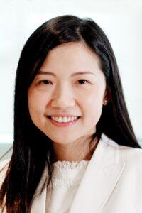 Dr. Michelle Law Pui Man