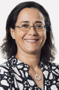 Sabine Parchowski