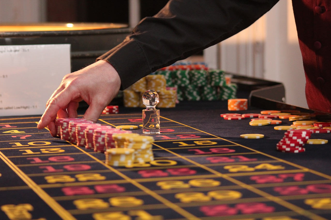 Experience the rich casino history of London