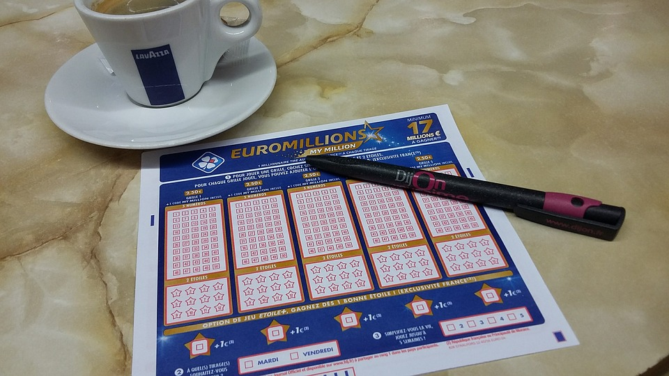 What if the Euromillions Record Jackpot 220 million is not won?