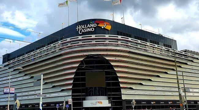 28 applications for Dutch gambling license