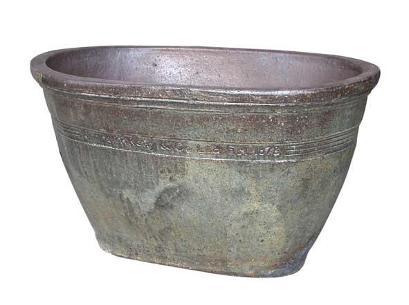 Errington Reay Oval Tub
