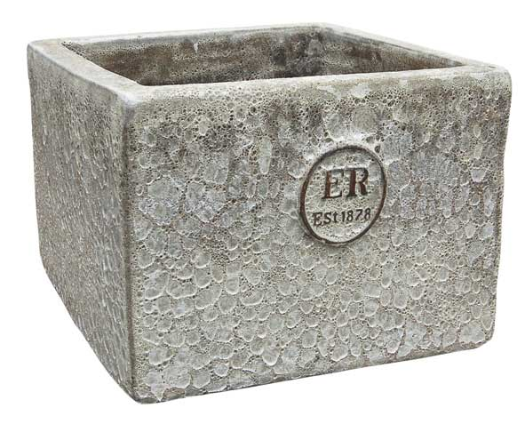 Errington Reay Square Planter