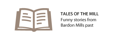 Errington Reay Tales