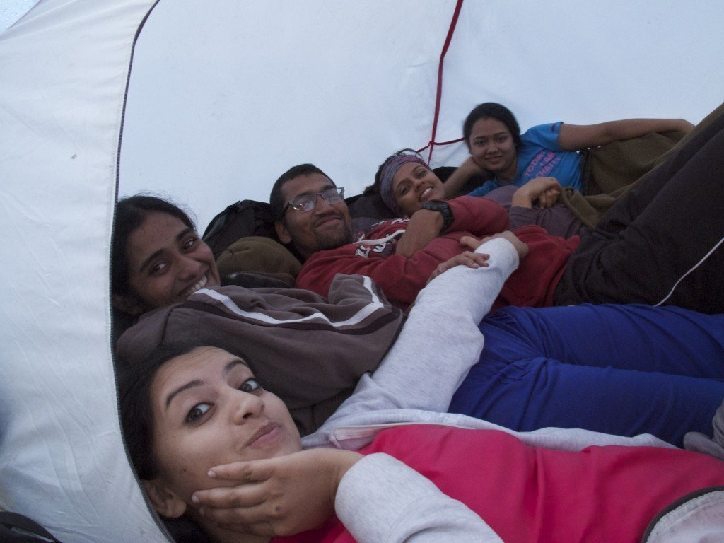 tent tales roopkund