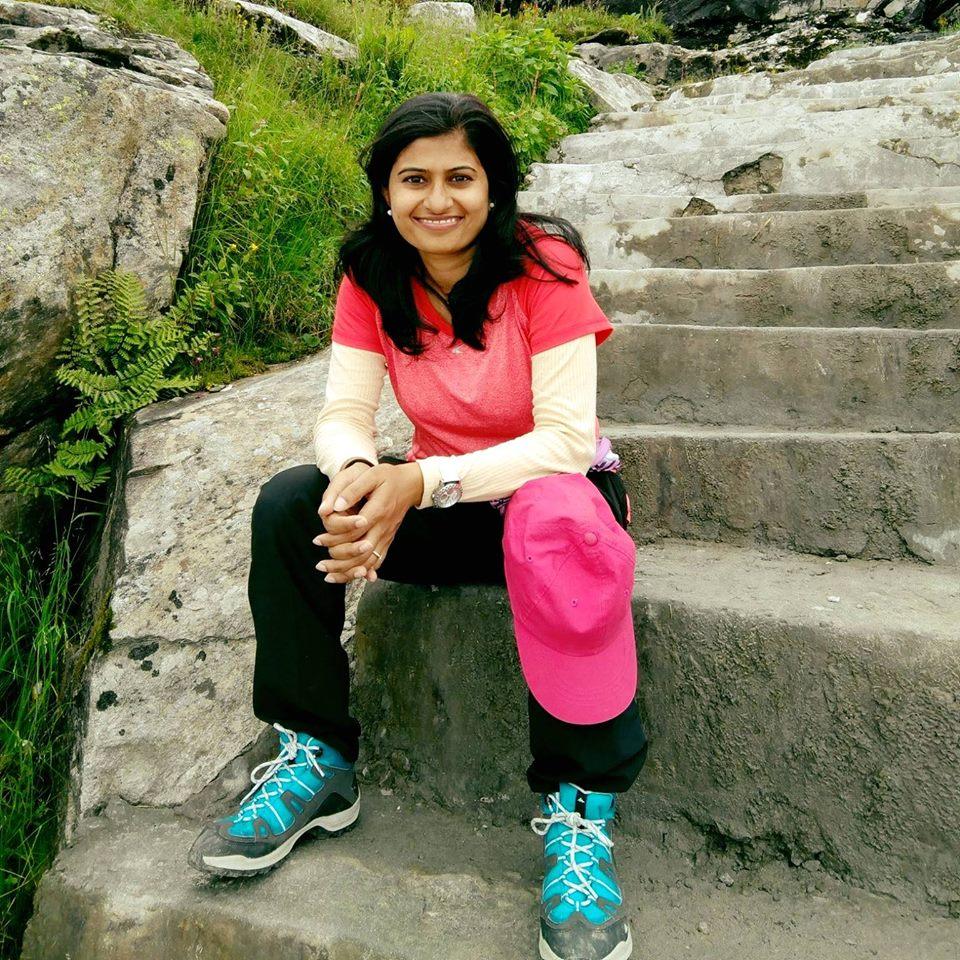 Archana Shetty