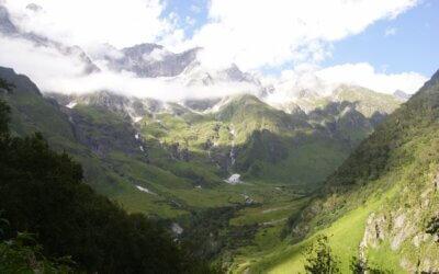 Valley of Flowers Trek | Starting from Haridwar