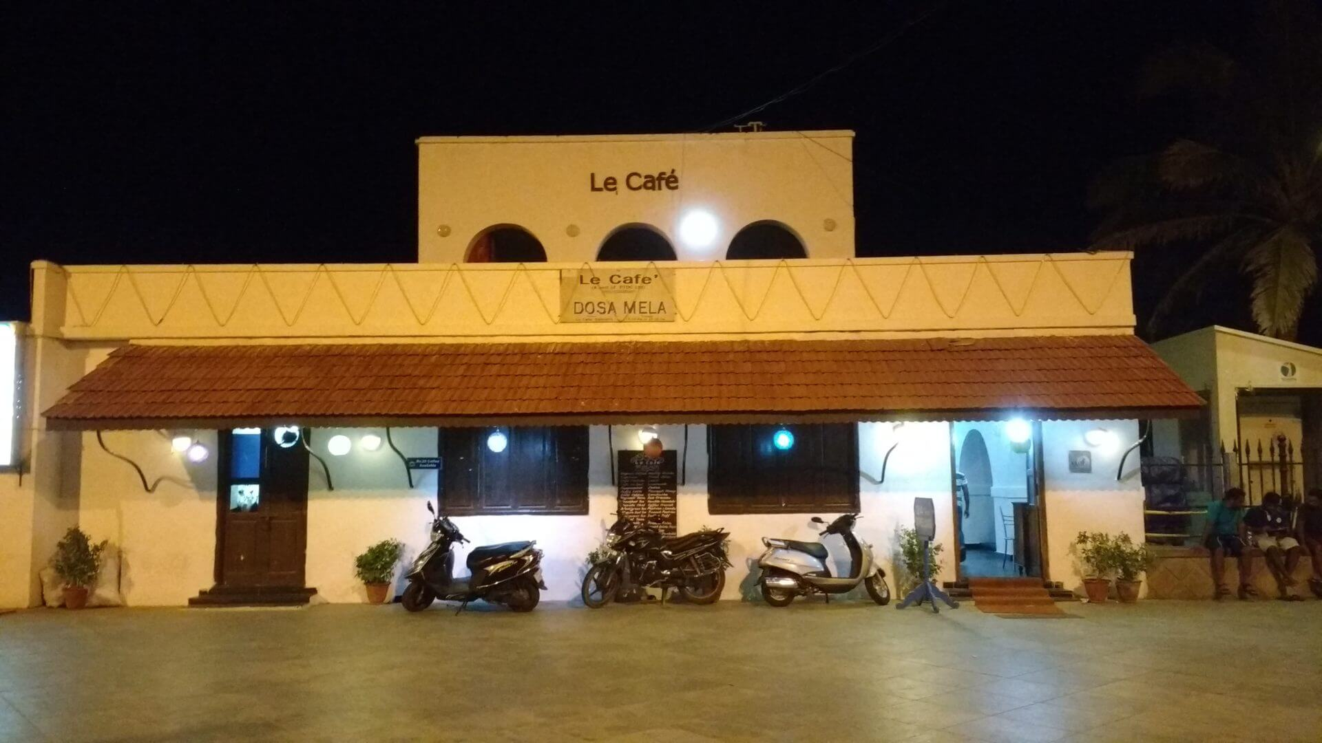 Pondicherry Tourist Places To Visit  Auroville Sightseeing