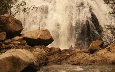 Kondiyanatham to Gomukhi Dam