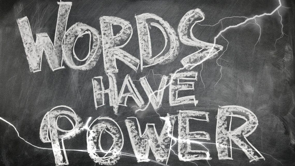 Die heilende Kraft der Worte