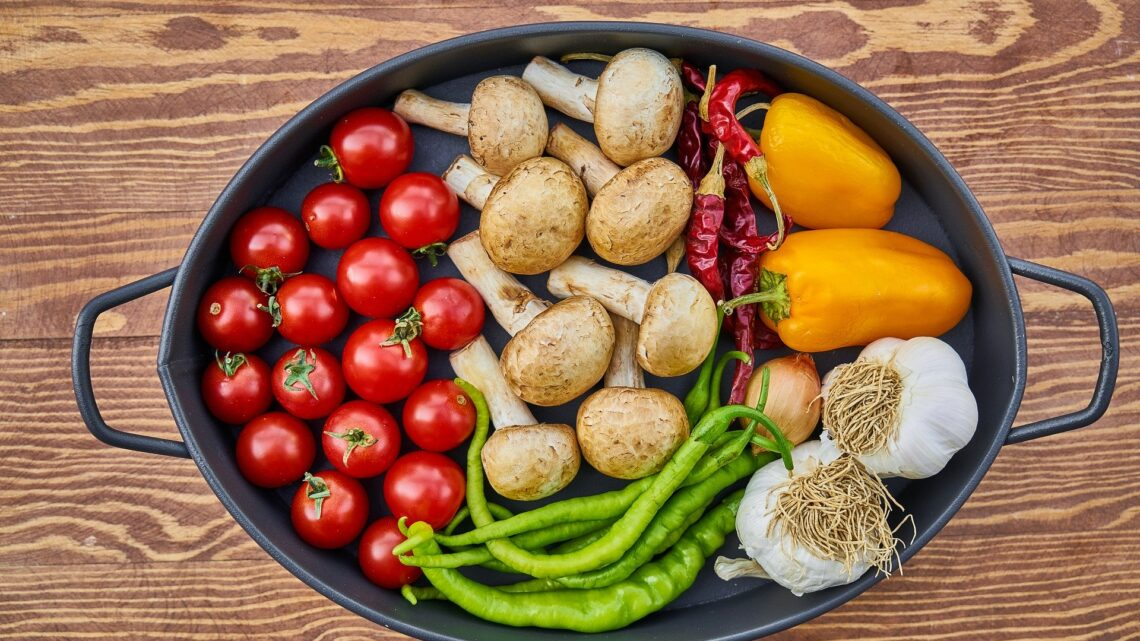 Nahrung ist Medizin – Teil 2