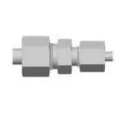 Straight Reducer Fittings