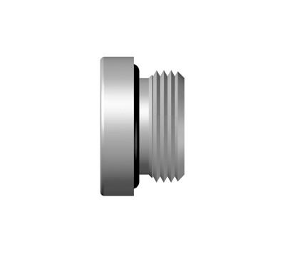 PN-Hollow Hex Plug
