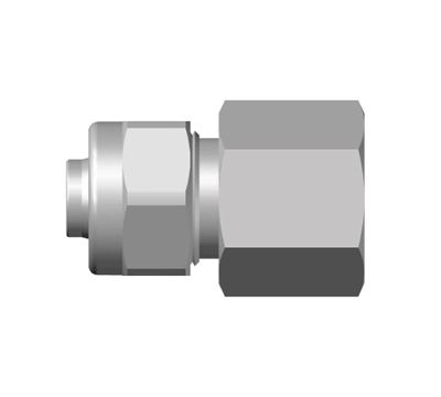 PNO-Taper Female Connector