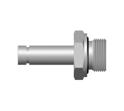 PIF-Parallel Male Adapter