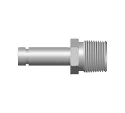 PIF-Taper Male Adapter