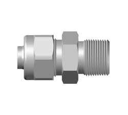 PNO-Taper Male Connector