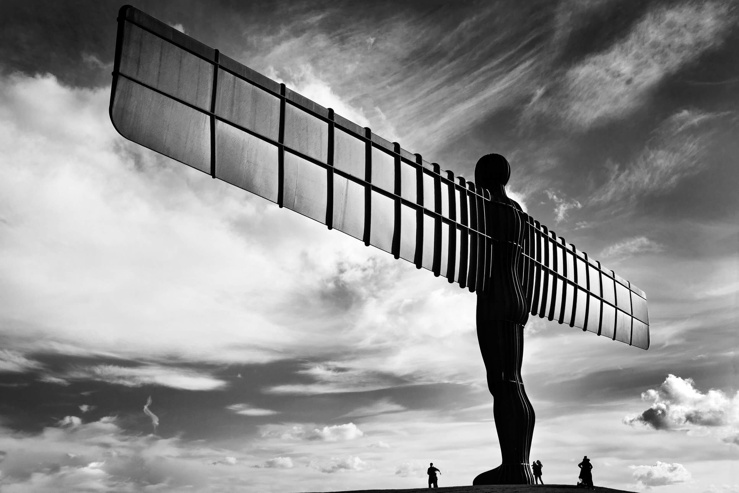 gateshead angel 241_3108bmono
