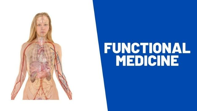 A functional medicine approach to reversing chronic pain and illness