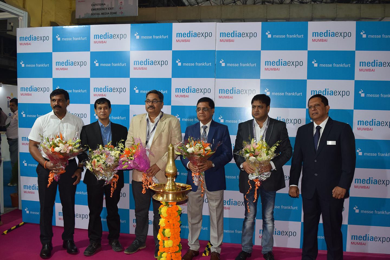 xljet, lamination machine, B&R Digitals, media expo, rajeev bhaskaran