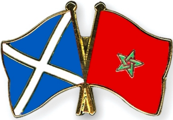 The Scottish Moroccan Society