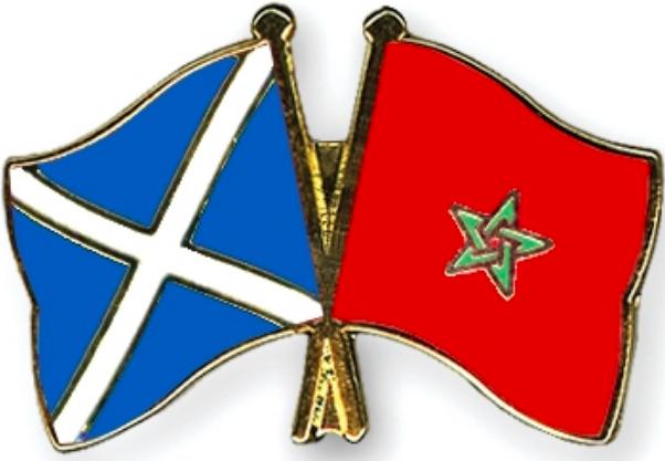 The Scottish Moroccan Society