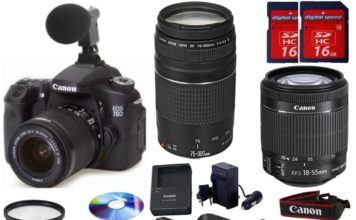 These essensial accessories that every newbie photographer should have