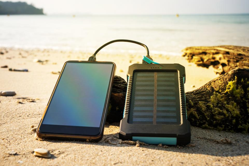 The Best Solar-Powered Chargers