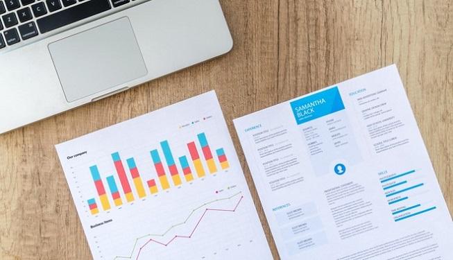 CV Nasıl Hazırlanır? Yeni Nesil İnfografik CV Örneği İndir!