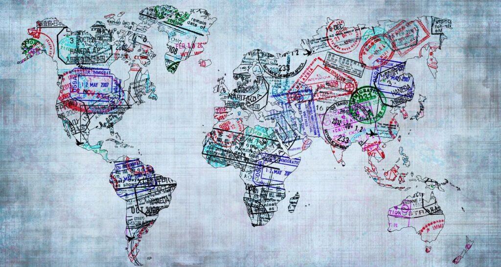 Uluslararası İlişkiler Mezunu Ne İş Yapar