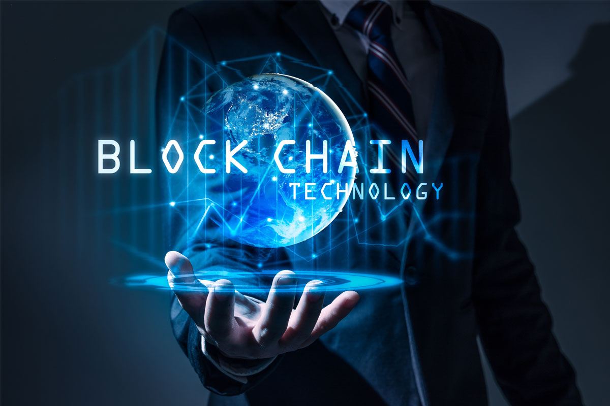Blockchain –  How is it shaping your future?
