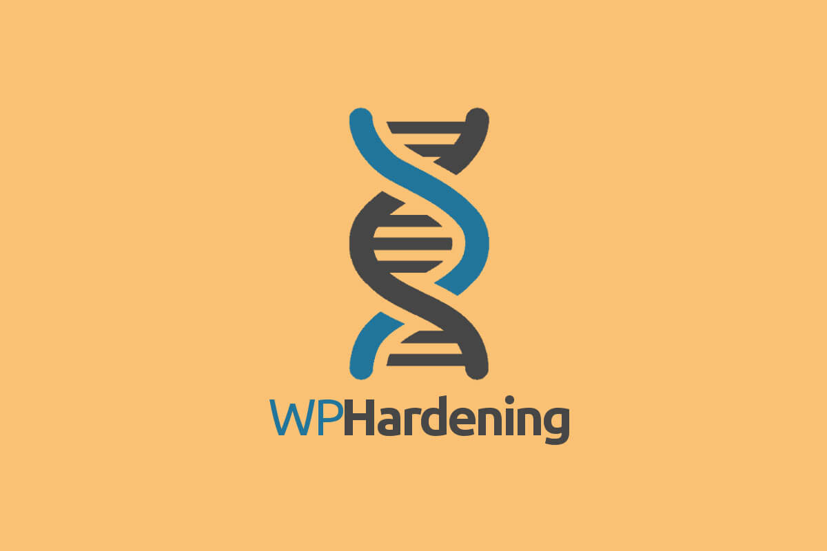 WP Hardening – Best Practices for securing a WordPress website
